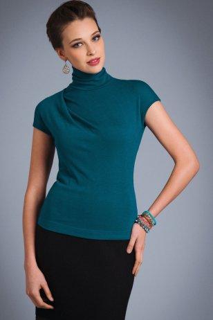 Блуза Альпака