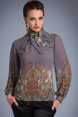 Блуза Ноктюрн