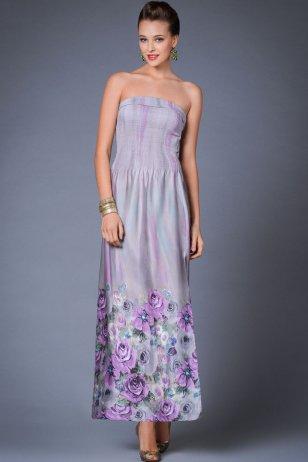 Платье Сандал
