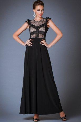 Платье Графиня