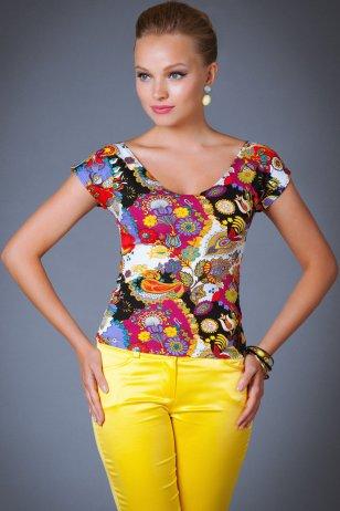 Блуза Серенада