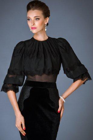 Блуза Богема