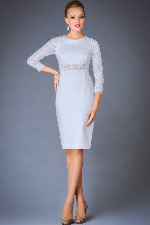 Платье Бисер