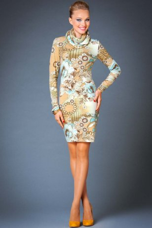 Платье Бавария
