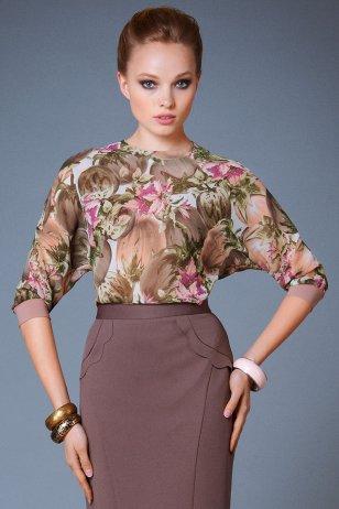 Блуза Милая