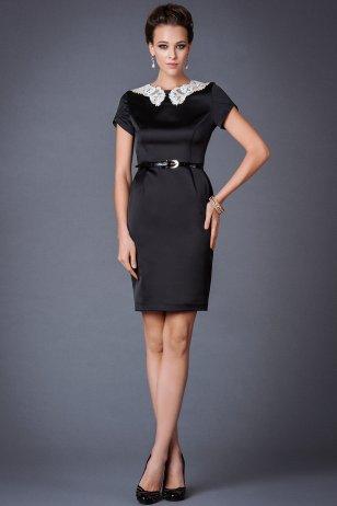 Платье Топаз