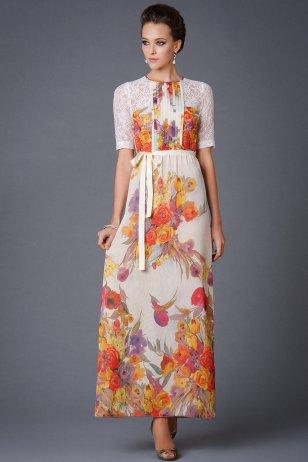Платье Шахерезада