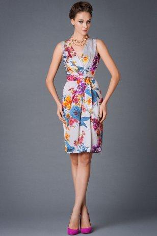 Платье Алиготе