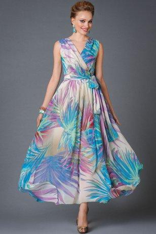 Платье Махаон