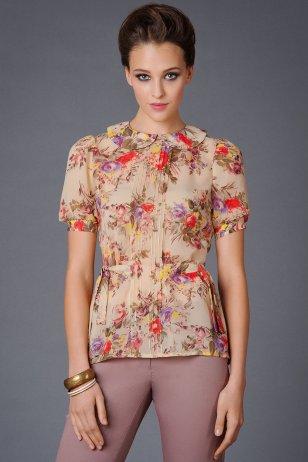 Блуза Краса