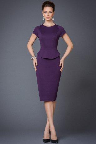 Платье Александрит