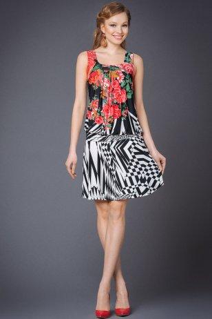 Платье Аргентина