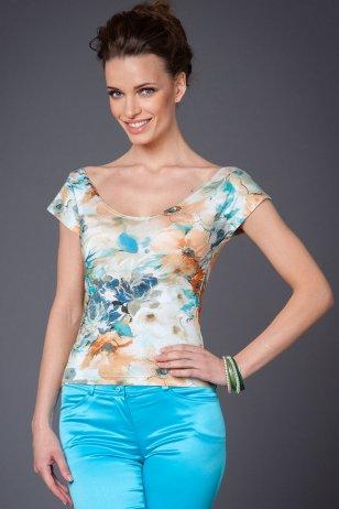 Блуза Эликсир