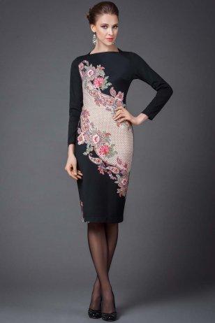 Платье Фианит