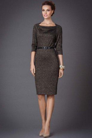 Платье Диадема