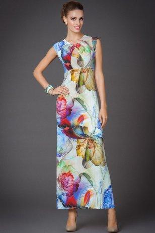 Платье Переплет
