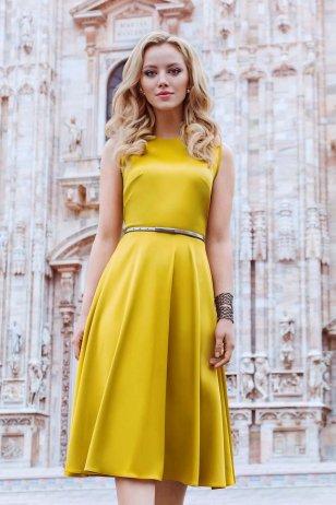 Платье Сангрия