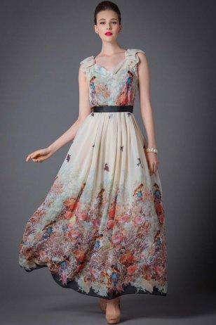 Платье Театральное