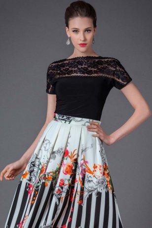 Блуза Гардения