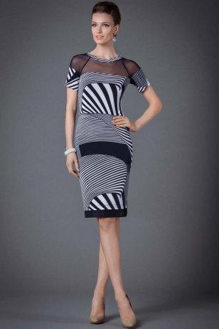 Платье Регата