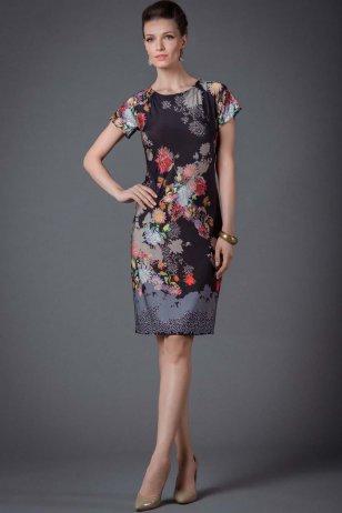 Платье Фундук