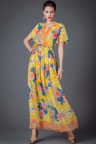 Платье Улыбка