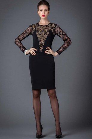 Платье Шарм