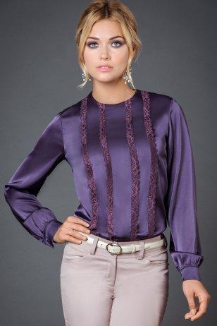 Блуза Глинтвейн