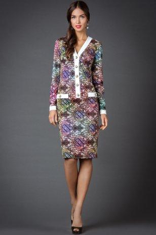 Платье Боне