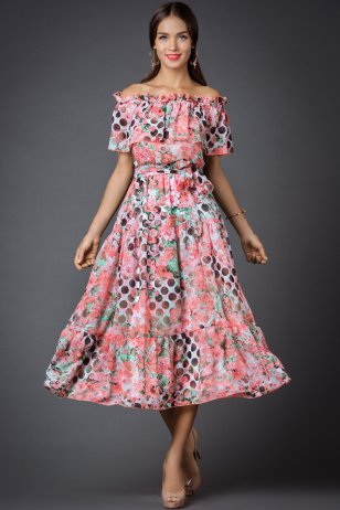 Платье Грация