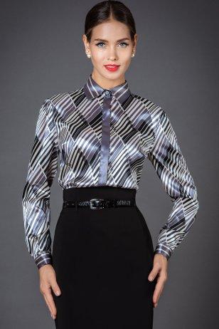 Блуза Зиг-Заг