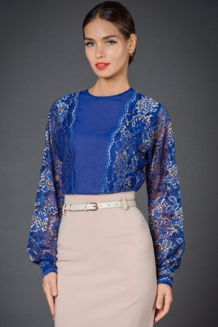 Блуза Гера