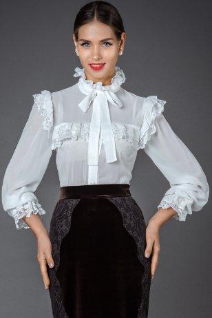 Блуза Бьянка