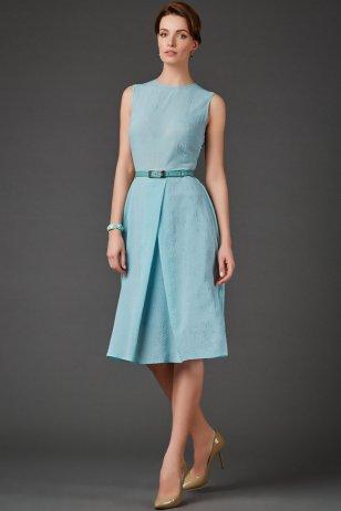 Платье Веснянка
