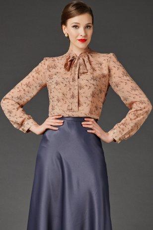 Блуза Кардамон