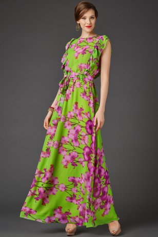 Платье Лусия