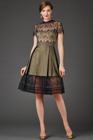 Платье Куколка
