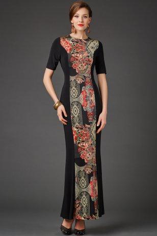 Платье Элипс