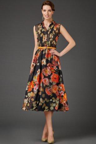 Платье Цейлон