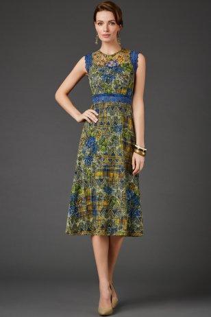 Платье Изарра