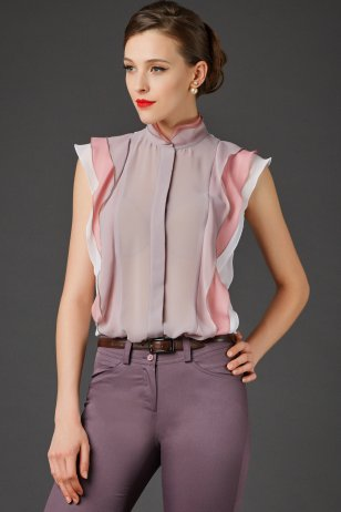 Блуза Безе