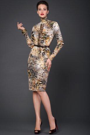 Платье Плазма