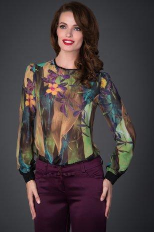 Блуза Купава