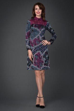 Платье Суздаль