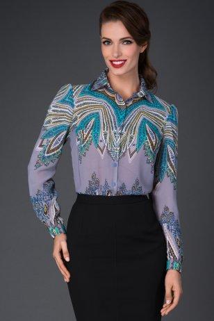 Блуза Созвучие