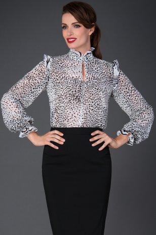 Блуза Тигренок