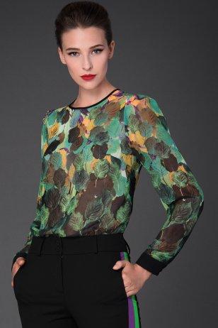 Блуза Листопад