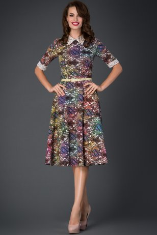 Платье Гамма