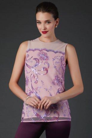 Блуза Клаудиа