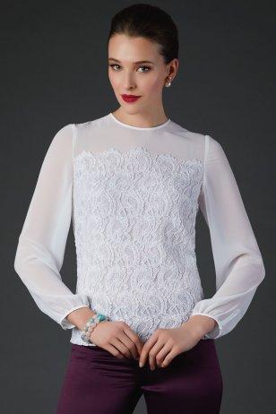 Блуза Овация